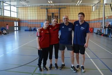Das Team des RMSV Bohlsbach