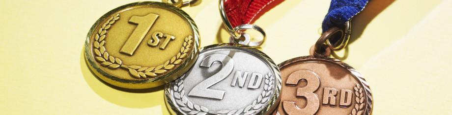 Medalien